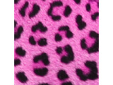 Icon: Pink Leopard