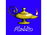 Icon: Aladdin