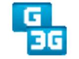 Icon: 2G / 3G Umschalten
