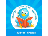 Icon: Twitter Trends