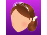 Icon: Wedding Hairstyles