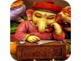 Icon: Ganesh Chalisa