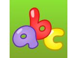 Icon: Kids ABC Letters