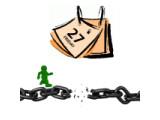Icon: Dont' Break The Chain