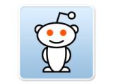 Icon: reddit is fun golden platinum
