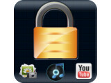 Icon: Apps Locker - Security Manager