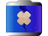 Icon: Akku Reparatur - Battery Repair