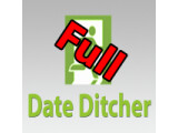 Icon: Date Ditcher Full