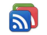 Icon: gReader Pro (Google Reader)