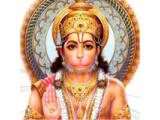 Icon: Hanuman Chalisa