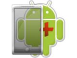 Icon: Transparenter Bildschirm PRO