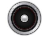 Icon: Volume+ (Volume Boost)