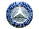 Icon: Mercedes-Benz Fault Codes