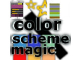 Icon: Color Scheme Magic