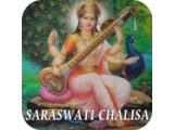 Icon: Saraswati Chalisa