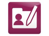 Icon: Contact Editor Pro