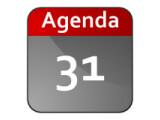 Icon: Agenda Widget Plus