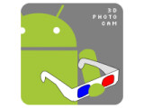 Icon: 3D Photo Cam