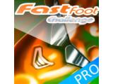 Icon: FastFoot: GPS Jump'n'Run PRO
