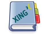 Icon: XING Sync