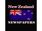 Icon: New Zealand Newspapers