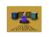 Icon: Robo Loader: Crazy Sokoban