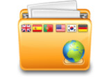 Icon: Mini Translator