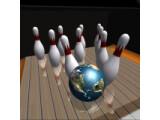 Icon: Galaxy Bowling Lite