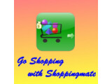 Icon: Shoppingmate Android