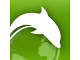 Icon: Dolphin Browser