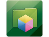 Icon: AntTek Explorer (File Manager)