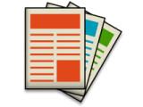 Icon: Schweiz Zeitungen - Android