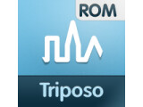 Icon: Rome Travel Guide by Triposo