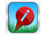 Icon: GPS Info