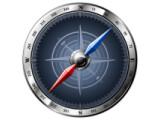 Icon: Kostenloser Kompass