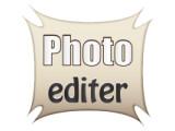 Icon: Photo Editor-Free Tools