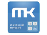 Icon: MultiLingual Keyboard