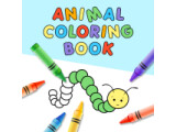 Icon: Animal Coloring Book