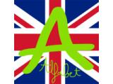 Icon: Alfabet English