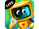 Icon: Robo 3: Gears of Love - Lite