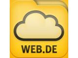 Icon: WEB.DE Online-Speicher