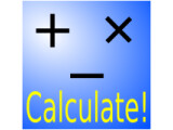 Icon: CalculateGame