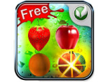 Icon: Fruit Bubble Burst Free