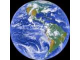 Icon: Beobachten die Erde