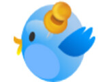 Icon: Tweet My Place -TwitMyPlace