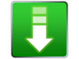 Icon: Download Manager for Android