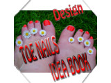 Icon: Toe Nail Designs Idea Book