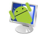 Icon: PC2AndroidLite