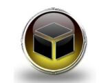 Icon: Tippen Sie auf Nummer 3D