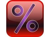 Icon: Percentor - Prozent Rechner
